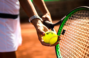 Where to bet on tennis