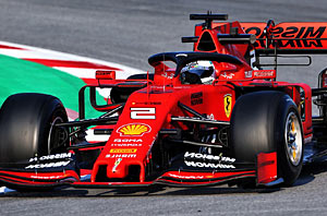 Formula One Betting Tips