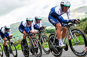 Cycling Betting Tips