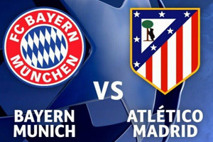 Bayern Munich vs Atletico: will mattress makers fight? Prediction | Odds2win.bet