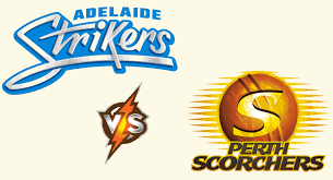 Adelaide Strikers vs Perth Scorchers Match Prediction: how is the match going?| Odds2win.bet