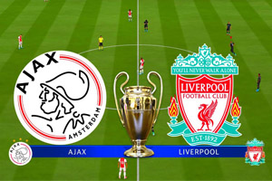 Ajax vs Liverpool: will there be a winner? Prediction | Odds2win.bet