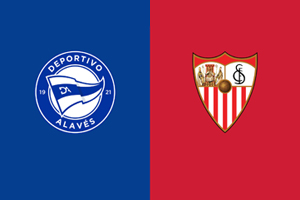 Alaves - Sevilla Match Prediction: bet on the favorite Odds2win.bet