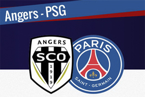 Angers - PSG Match Prediction: no chance? Odds2win.bet