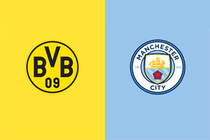 Borussia Dortmund vs Manchester City Match Prediction: are the bumblebees doomed? Odds2win.bet