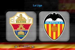 Elche vs Valencia: is it all gone? Prediction | Odds2win.bet