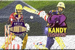 Galle Gladiators vs Kandy Tuskers Match Prediction: will we bet on the owners?| Odds2win.bet