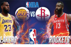 Lakers vs Houston: will the rockets fight to the end?