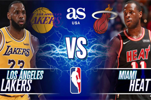 Lakers vs Miami: where will the NBA Finals begin?