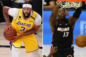 "Lakers vs Miami: Did the ""lights"" draw conclusions after the last defeat?"