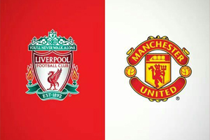 Liverpool vs Manchester United Match Prediction: central match of the round Odds2win.bet
