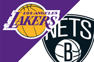 Lakers vs Brooklyn Match Prediction: will teams show their best? Odds2win.bet