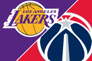 Lakers vs Washington Match Prediction: will the Lakes interrupt their losing streak?  Odds2win.bet