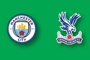 Manchester City - Crystal Palace Match Prediction: what to bet on in the match? Odds2win.bet
