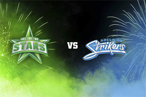 Melbourne Stars vs Adelaide Strikers Match Prediction: who is more likely to succeed? | Odds2win.bet