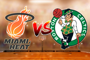 Miami vs Boston: will the Celts stay in the game?