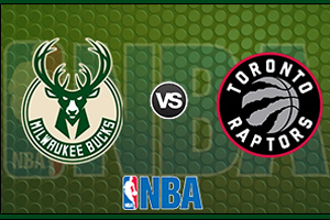 Milwaukee vs Toronto Match Prediction: how will the second match between teams end? Odds2win.bet