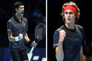 Djokovic - Zverev Match Prediction: is it worth believing in the underdog?  Odds2win.bet