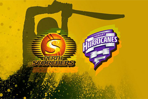 Perth Scorchers vs Hobart Hurricanes Match Prediction: Will owners give a fight?| Odds2win.bet