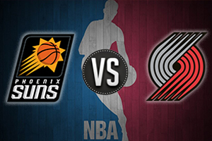 Phoenix vs Portland Match Prediction: will the Suns please with their performance?  Odds2win.bet
