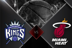 Sacramento Kings vs Miami Heat Match Prediction: who will be stronger?  Odds2win.bet