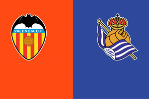 Valencia vs Real Sociedad Match Prediction: the right to feat Odds2win.bet