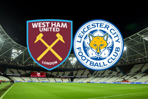 West Ham United vs Leicester City Match Prediction: Will the Hammers with Foxes go for a goal? Odds2win.bet