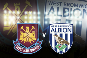 West Ham - West Bromwich Match Prediction: Will the